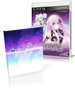 Hyperdimension Neptunia mk2 per PlayStation 3