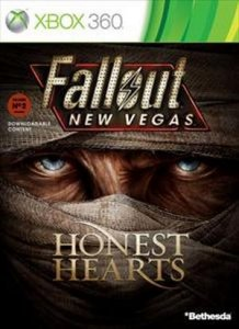 Fallout: New Vegas - Honest Hearts per Xbox 360