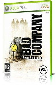 Battlefield: Bad Company per Xbox 360