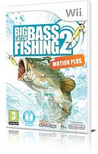 Big Catch: Bass Fishing 2 per Nintendo Wii