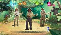 Just Dance: Disney Party - Filmato di gioco #2