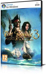 Port Royale 3: Pirates & Merchants per PC Windows