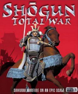 Shogun: Total War per PC Windows