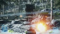 Battlefield 3: Armored Kill - Trailer del gameplay