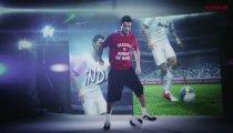 Pro Evolution Soccer 2013 - Il trailer dell'annuncio della demo
