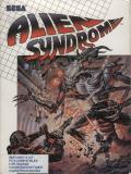 Alien Syndrome per PC MS-DOS