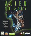 Alien Trilogy per PC MS-DOS