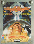 Alien Virus per PC MS-DOS