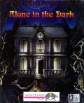 Alone In The Dark per PC MS-DOS