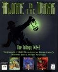 Alone in the Dark: The Trilogy per PC MS-DOS