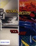 Altered Destiny per PC MS-DOS