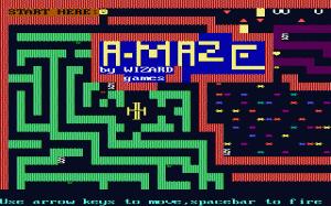 Amaze per PC MS-DOS