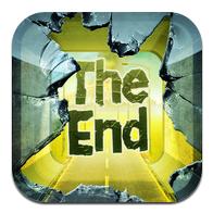 The End per iPad