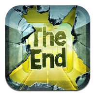 The End per iPhone