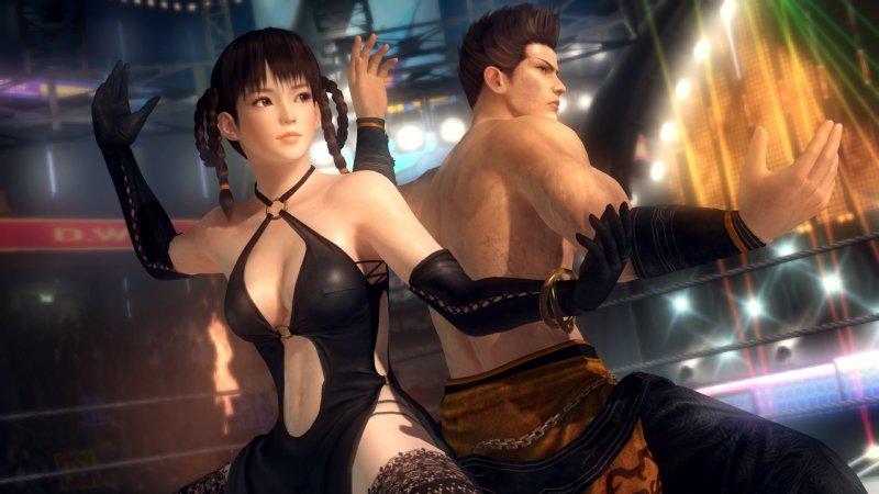 Il director di Dead or Alive 5 vorrebbe nel roster anche il protagonista di Shenmue