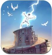Babel Rising 3D per iPhone