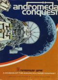 Andromeda Conquest per PC MS-DOS