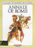 Annals of Rome per PC MS-DOS