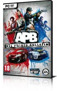APB - All Points Bulletin per PC Windows
