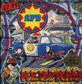 APB - All Points Bulletin per PC MS-DOS