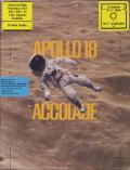 Apollo 18: Mission to the Moon per PC MS-DOS