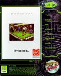 Archer Maclean's Pool per PC MS-DOS