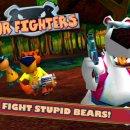 Fur Fighters arriva su iPad, altre versioni possibili