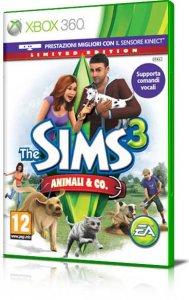 The Sims 3: Animali & Co. per Xbox 360