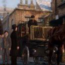 Il Testamento di Sherlock Holmes - Nuove immagini