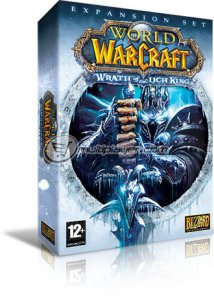 World of Warcraft: Wrath of The Lich King per PC Windows
