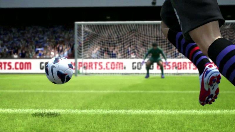 Gli Skill Games di FIFA 13 metteranno alla prova i giocatori esperti