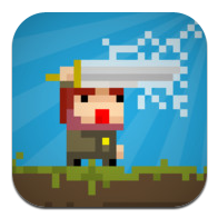 Static Quest: The Delivery per iPad