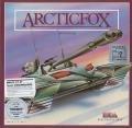 Arcticfox per PC MS-DOS