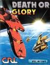 Death or Glory per Sinclair ZX Spectrum