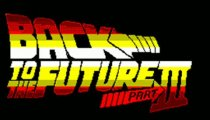 Back To The Future Part III - Trailer