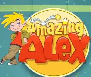 Amazing Alex per iPhone