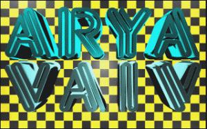Arya Vaiv per PC MS-DOS