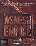 Ashes of Empire per PC MS-DOS