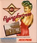 B-17 Flying Fortress per PC MS-DOS