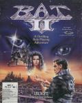 B.A.T. II: The Koshan Conspiracy per PC MS-DOS