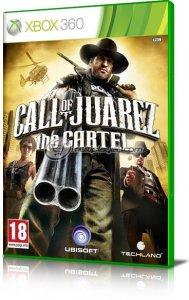Call of Juarez: The Cartel per Xbox 360