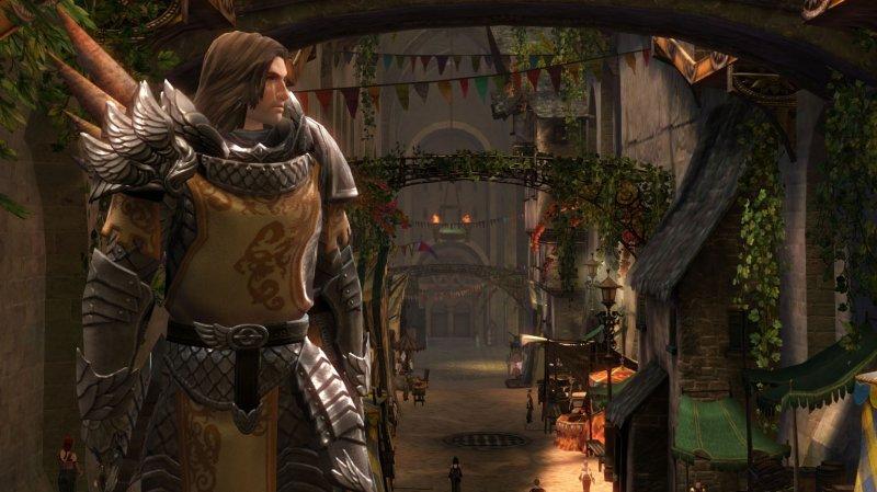 Un'anteprima delle tre storyline di Guild Wars 2