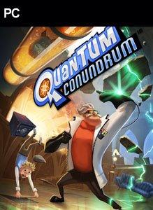 Quantum Conundrum per PC Windows