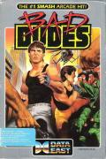 Bad Dudes per PC MS-DOS