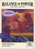 Balance of Power: The 1990 Edition per PC MS-DOS