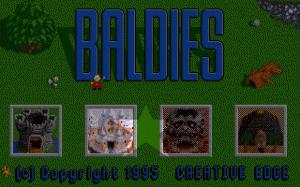 Baldies per PC MS-DOS