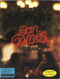 Bar Games per PC MS-DOS