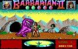 Barbarian 2 per PC MS-DOS