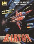 Baryon per PC MS-DOS