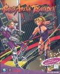 Battle Arena Toshinden per PC MS-DOS